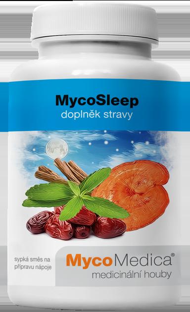 MycoSleep