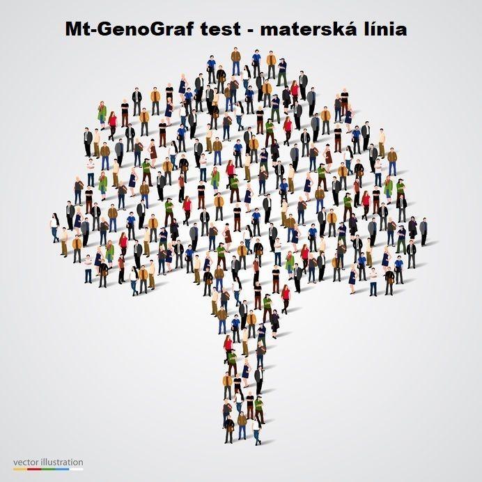 Mt-GenoGraf ® test