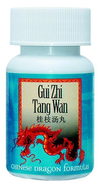 008 GUI ZHI TANG WAN - ŠKORICOVNÍKOVÁ ZMES