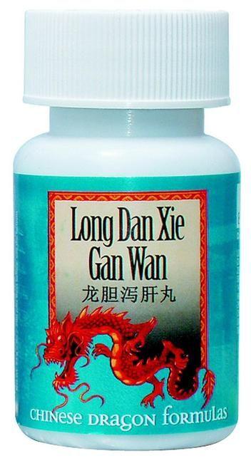 014 LONG DAN XIE GAN WAN - HORCOVÝ ELIXÍR